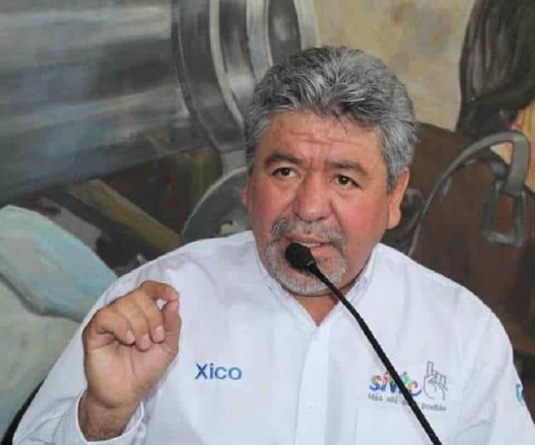 Xicoténcatl González