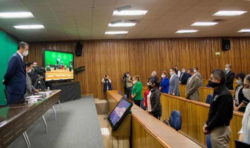 Asamblea de la UAT